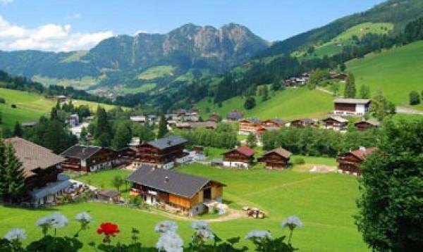travelandstudy - Autriche