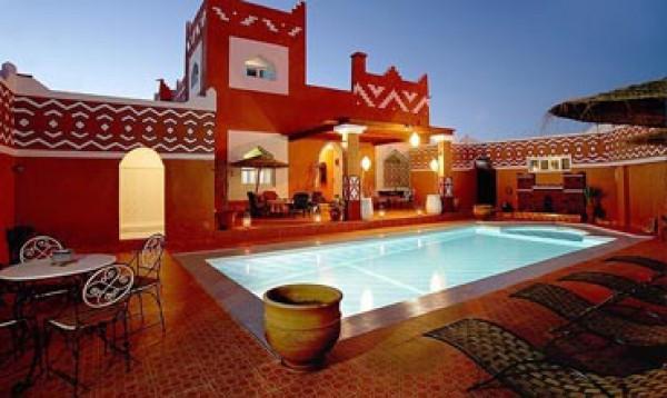 Pacha Travel Tunisie - Maroc