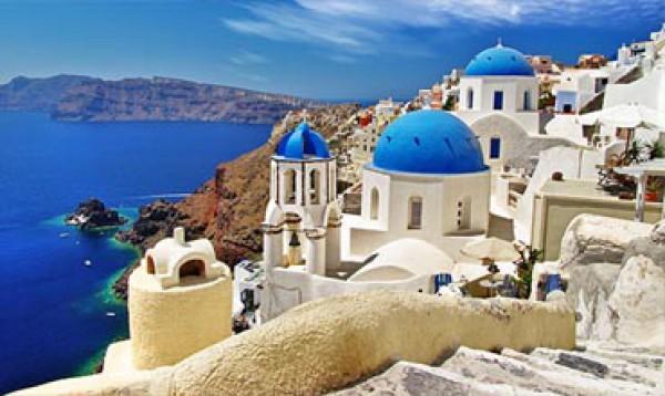 BreakTours - Grèce
