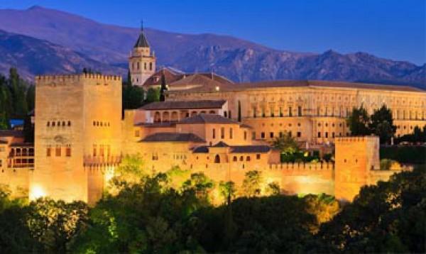 Pacha Travel Tunisie - Espagne