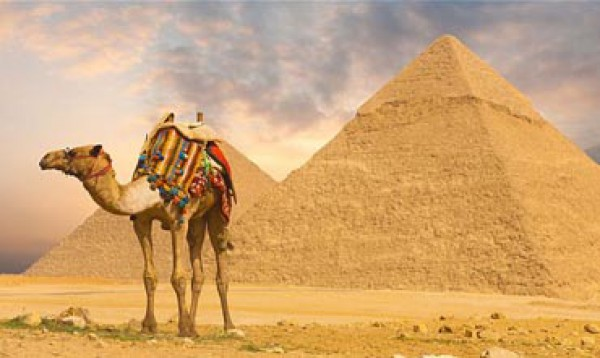 WalidVoyages - Egypt