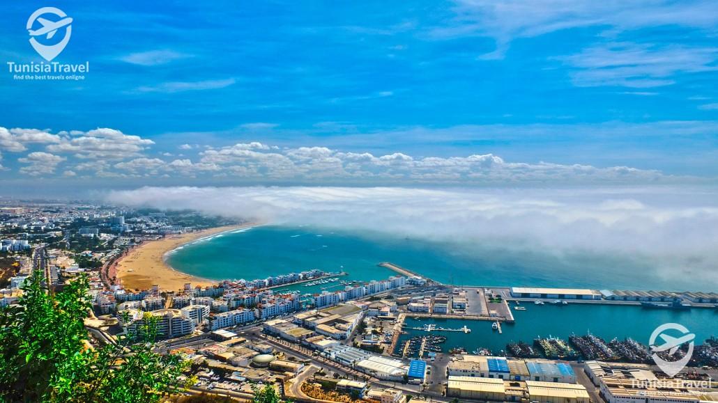 voyage Agadir , Marrakech & Casablanca