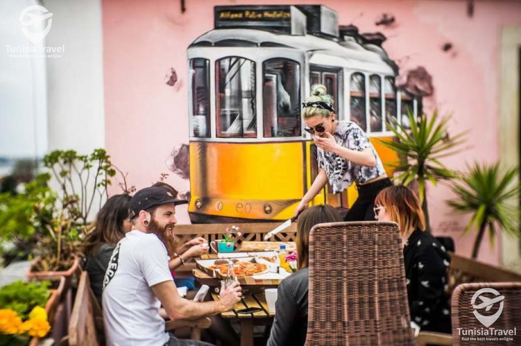 voyage Départ en Groupe à Lisbonne & Porto