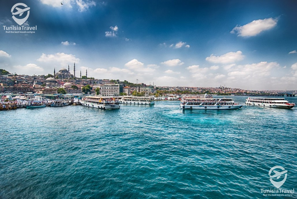 liberta voyages Voyage Organisé Istanbul Juillet 2018