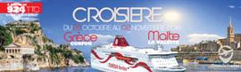 voyage Croisière Corfou - La valette