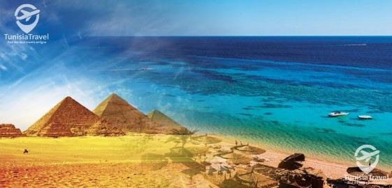 voyage SHARM & CAIRE 2018