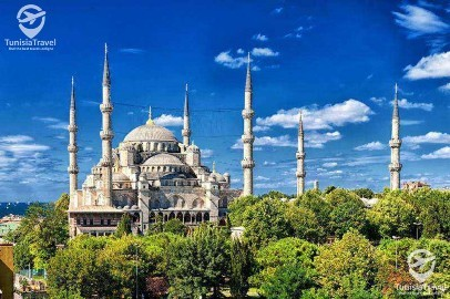 voyage Istanbul Aout septembre