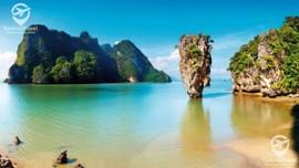 SkyMed Voyages Malaisie-Thailande Summer 2018