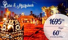 voyage Casa & Marrakech Octobre 2018