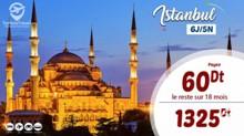 voyage ISTANBUL Octobre 2018