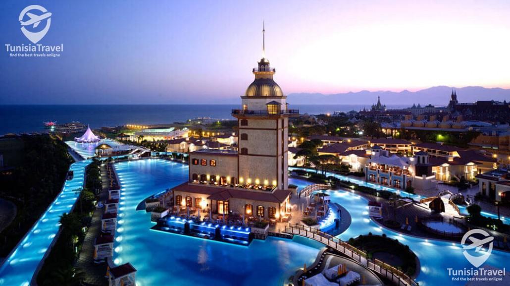 voyage Istanbul Vacances Décembre 2018