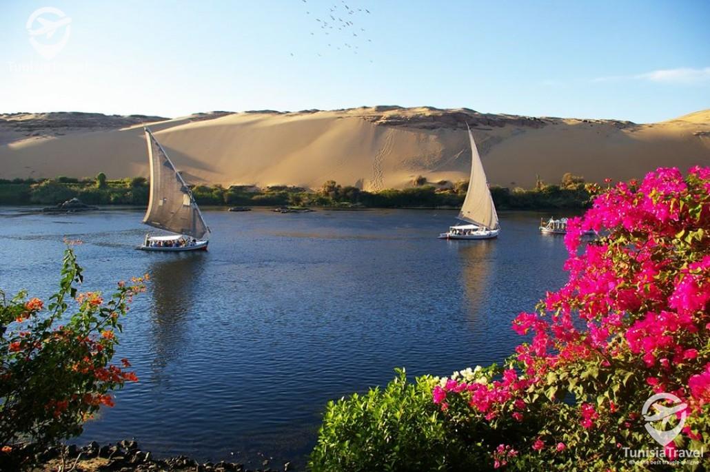 voyage Caire & Sharm El Sheikh Pack Découverte