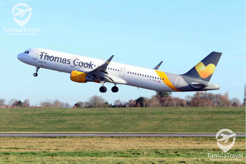 Thomas Cook chief: We want to make Tunisia a top destination again