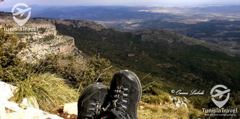 tunisie  tourisme 16 astuces pour des pieds en forme et une marche confortable lors de vos randonnées
