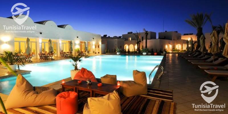 tunisia travel Les 10 maisons d'hôtes à visiter pendant l'automne