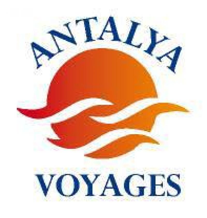 voyage organisé Antalya Voyages Tunisie