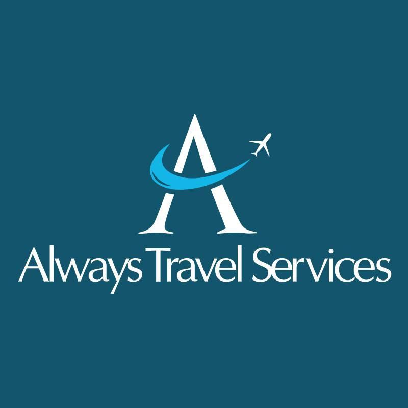 ALWAYS TRAVEL SERVICE