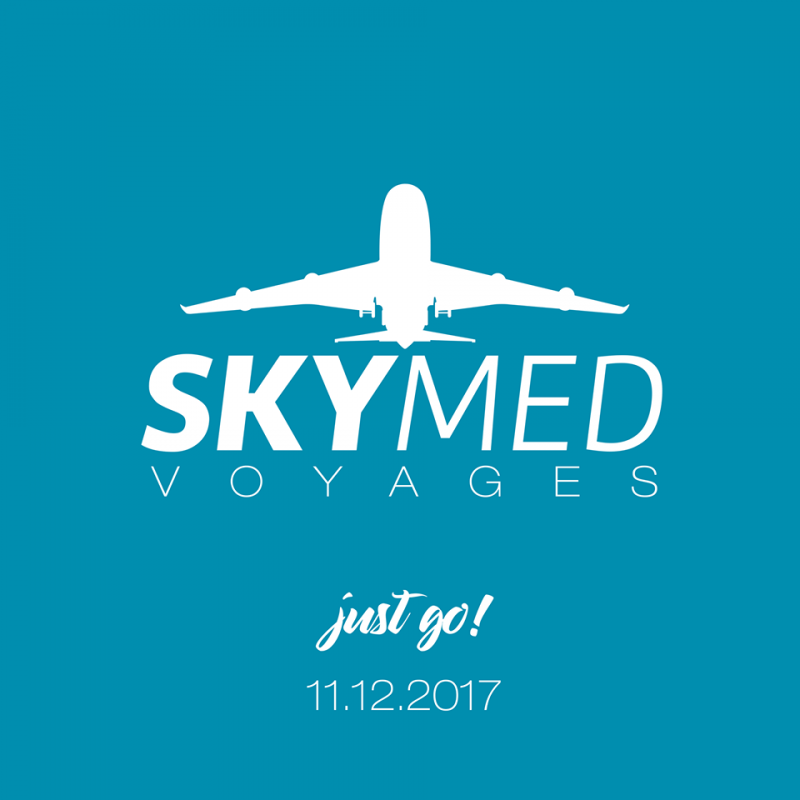 voyage organisé SkyMed Voyages