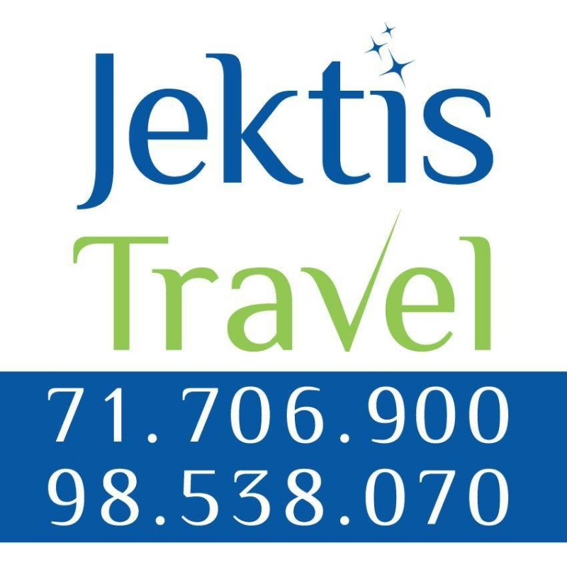 voyage organisé Jektis TRAVEL