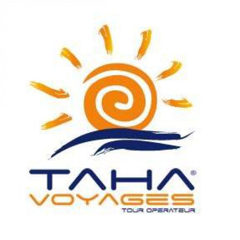 voyage organisé Taha Voyages