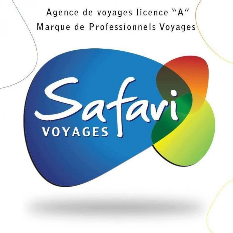 voyage organisé Safari Voyage