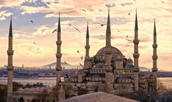 aval-voyages - Turquie