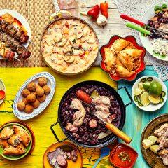 Food Gastronomie