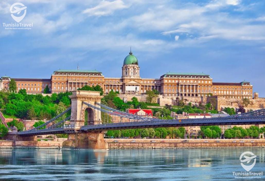 voyage Circuit : Vienne -Bratislava- Prague-Berlin