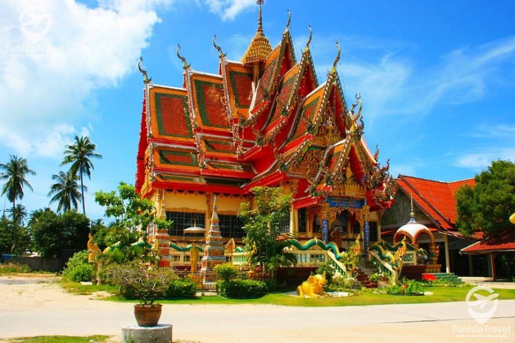 voyage Malaisie & Thaïlande