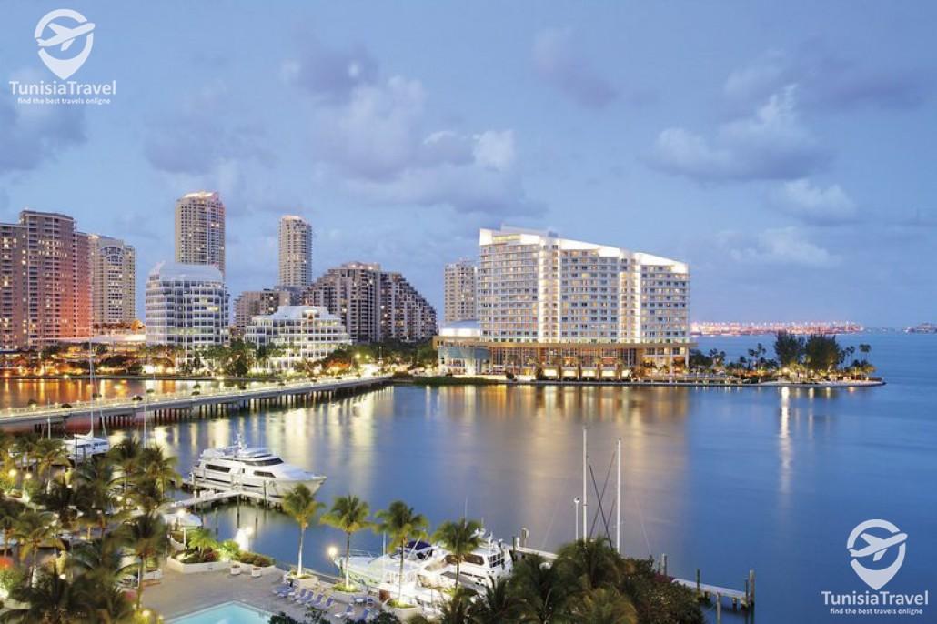 voyage Bahamas & Miami