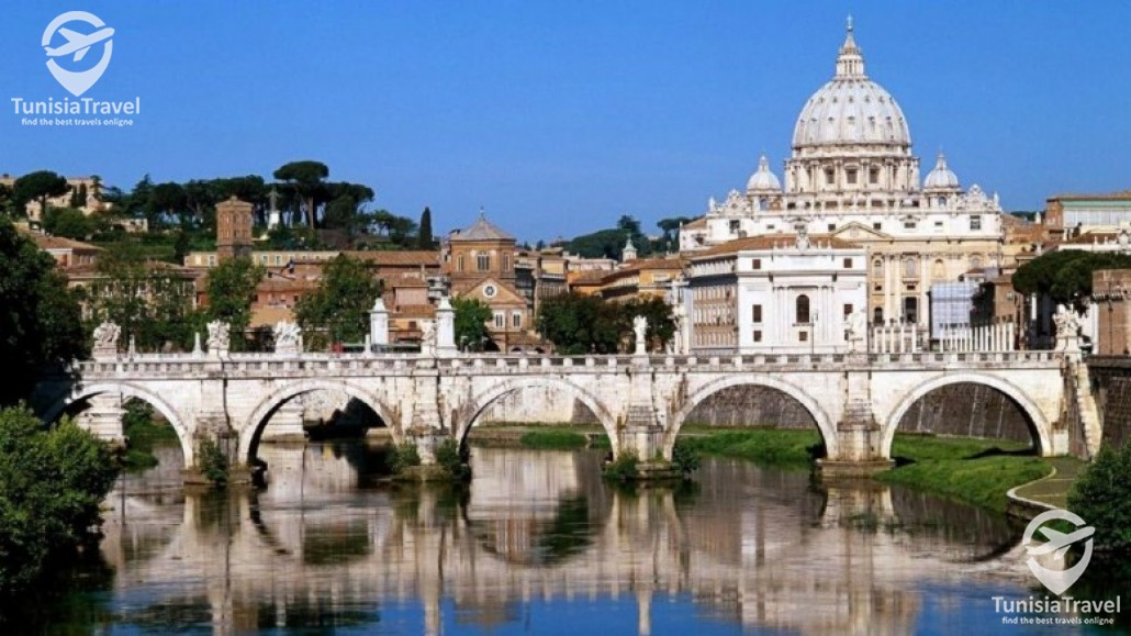 voyage TOUR D'ITALIE : Rome / Florence / Milan