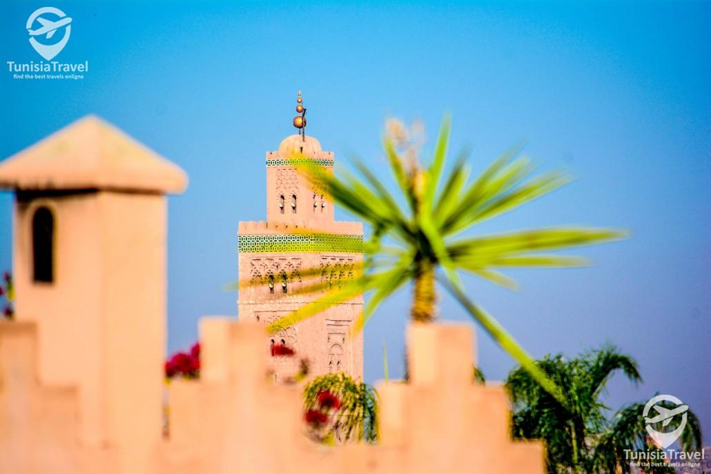 voyage Splendeur de l'atlas: Agadir Marrakech Casa