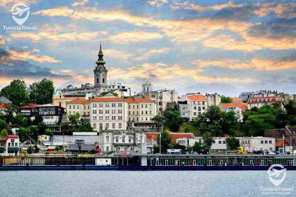 voyage Serbie