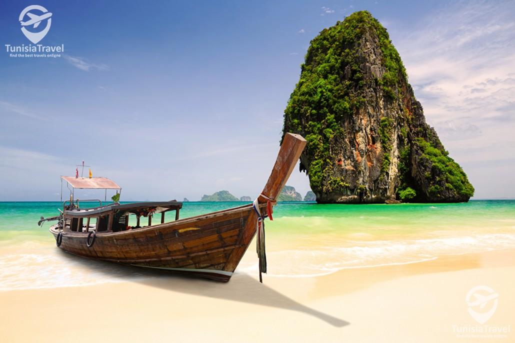 voyage Kuala Lumpur & Île de Phuket