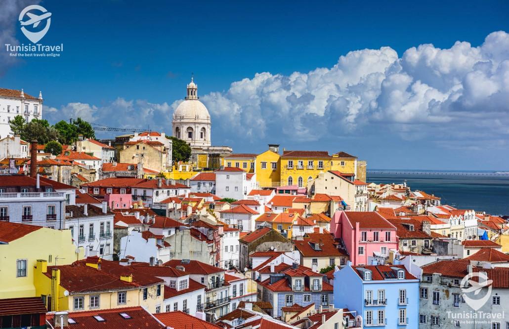 voyage Lisbonne Summer 2019