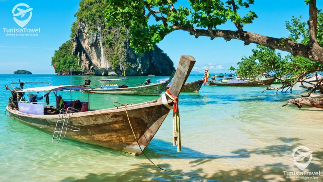 voyage Malaisie/Thaïlande