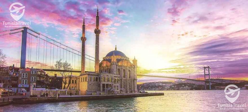 voyage Istanbul ÉTÉ 2019