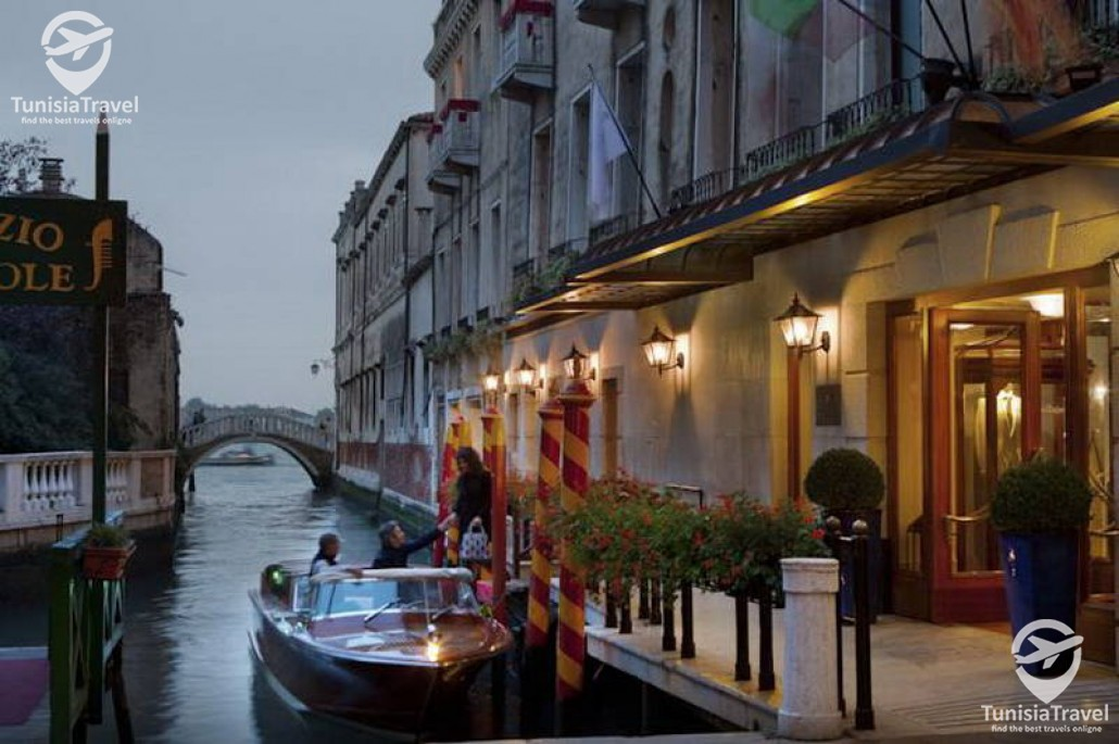 voyage Venise-Florence-Rome