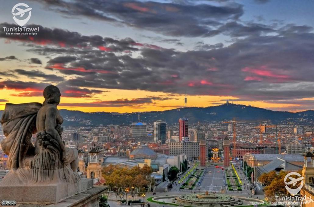 voyage Barcelone été 2018: Hôtel Rialto