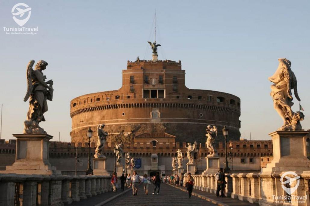 voyage Tour de l'Italie  Rome - Florence - Venise