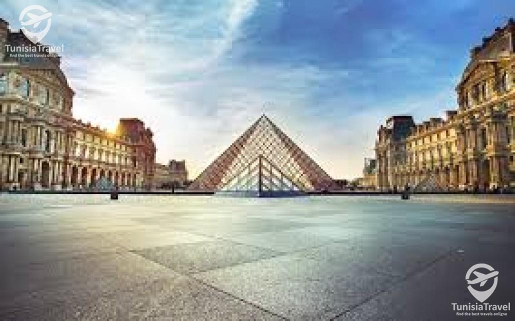voyage France