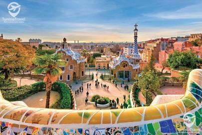 Agadir-Marrakech-Casa Summer 2018