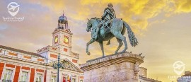 voyage Andalousie :Madrid / Granada / Seville / Cordoba