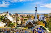 edentours Barcelone