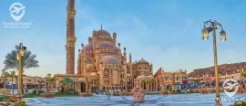 voyage Caire , Aswan, Louxor & Hurghada