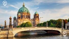 voyage L'EUROPE CENTRAL : PRAGUE & VIENNE