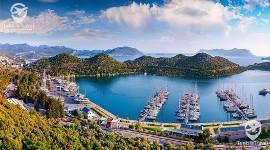 voyage VOYAGE ORGANISÉ ANTALYA ÉTÉ 2018