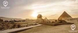 Taha Voyages Sharm El Sheikh / Le Caire Eté 2018 08 Jours / 07 Nuits