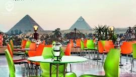 Tunisie Booking Départ Garantie été 2018 : Caire & Sharm Sheikh