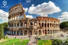 voyage Tour d'Italie : ROME , PISE , FLORENCE, VENISE